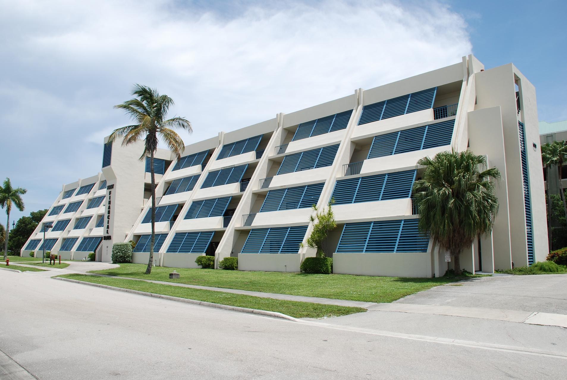 Home for sale in FIRST FINANCIAL PLAZA CONDO Boynton Beach Florida