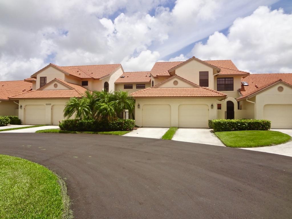 8308 Waterline Drive 202 Boynton Beach, FL 33472
