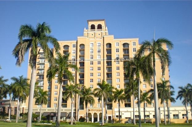 Home for sale in Cityplace Tower Condominium West Palm Beach Florida
