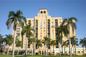 Cityplace Tower Condominium