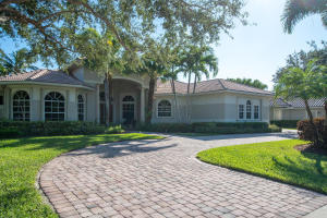 Property for sale at 1098 Breakers West Boulevard, West Palm Beach,  Florida 33411