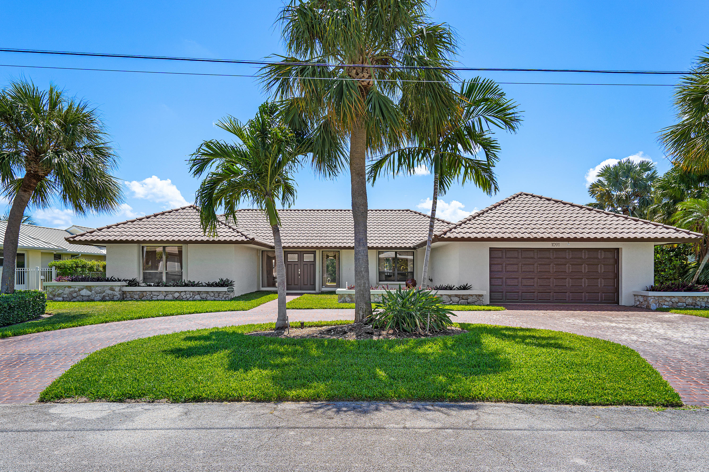 New Home for sale at 1091 Coral Way in Singer Island