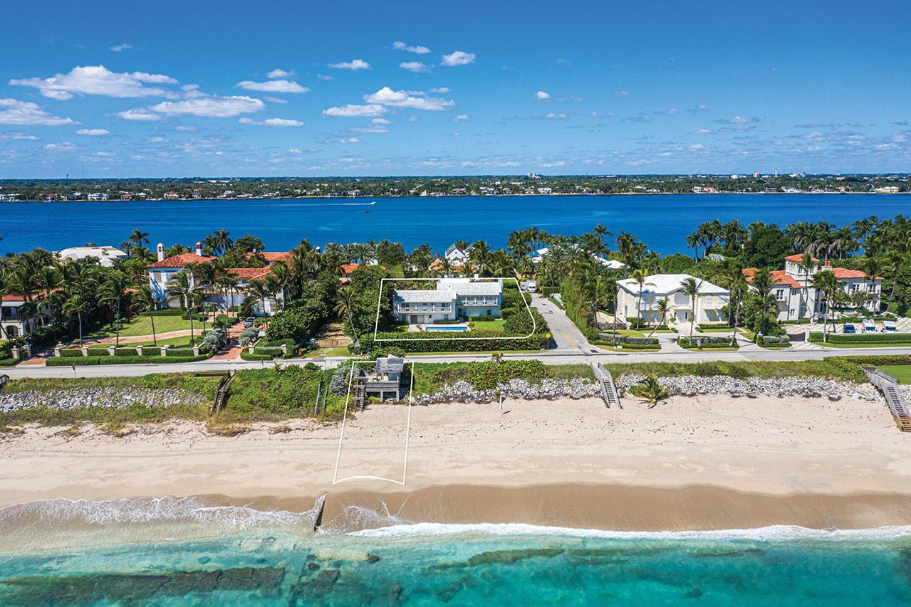 Photo of 1540 S Ocean Boulevard, Palm Beach, FL 33480