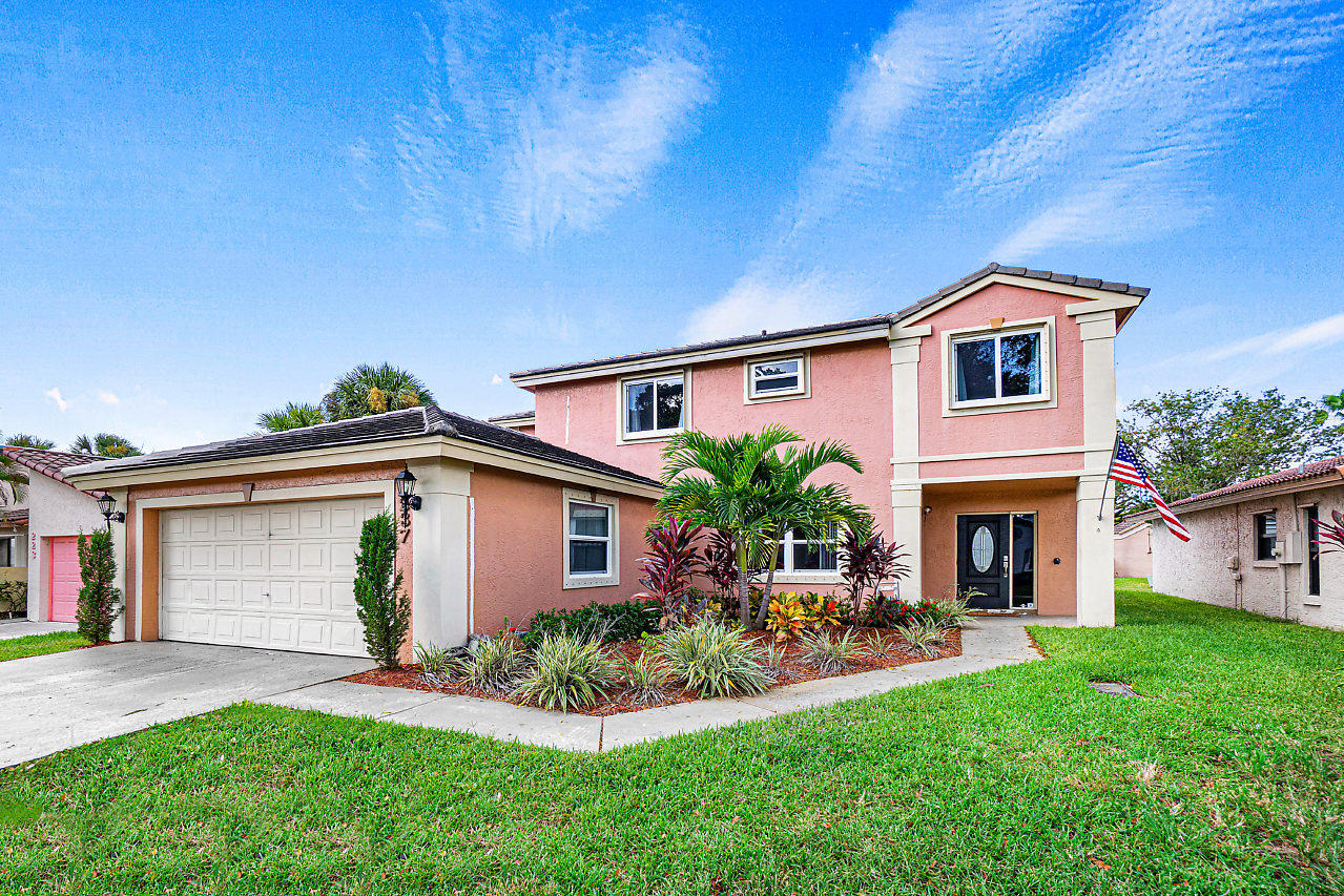 237 47th Ave, Deerfield Beach, FL, 33442