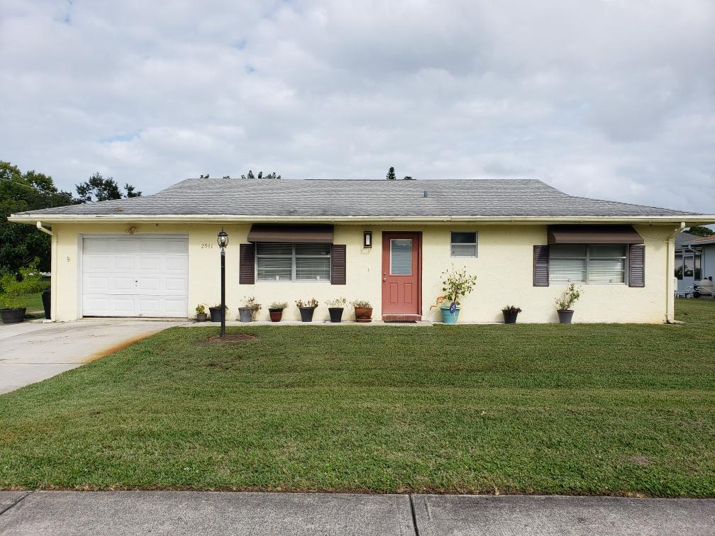 Home for sale in SOUTH PORT ST LUCIE UNIT 5 Port Saint Lucie Florida