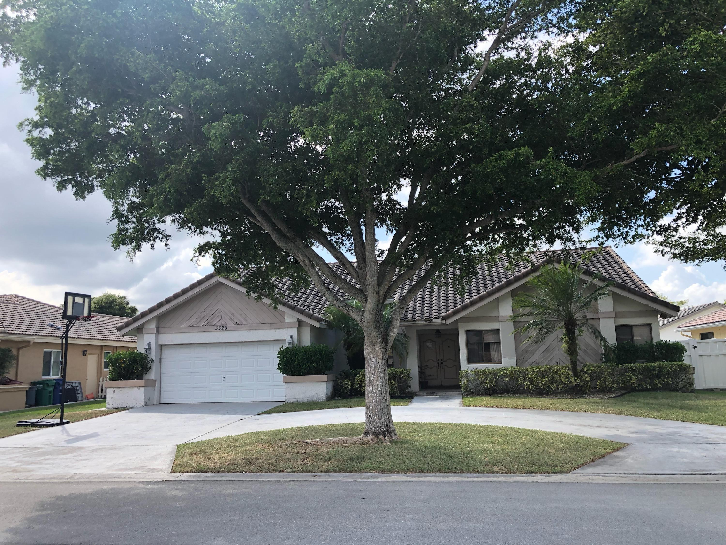 Home for sale in Butler Farms Coral Springs Florida