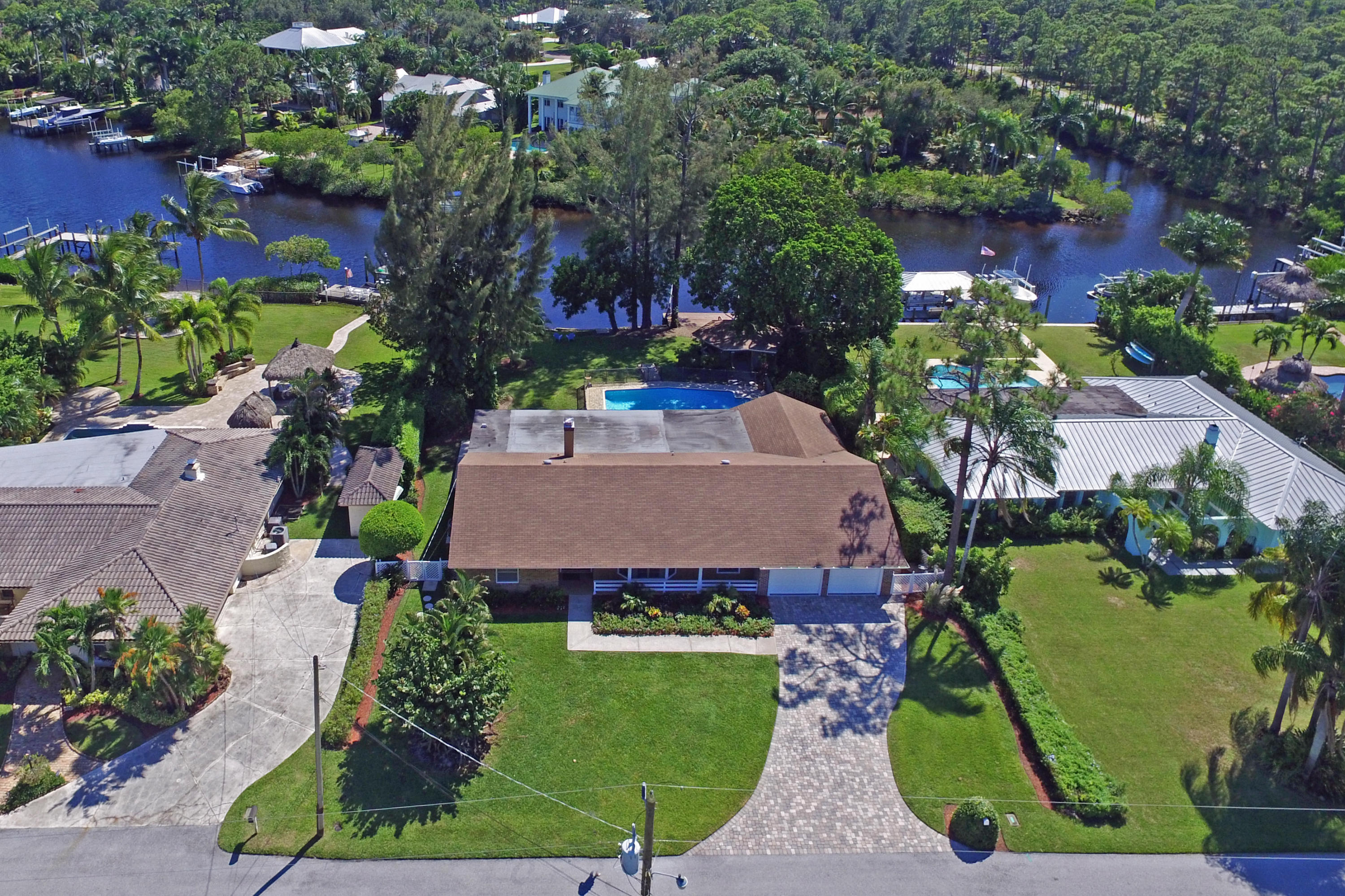 JUPITER RIVER ESTATES REAL ESTATE