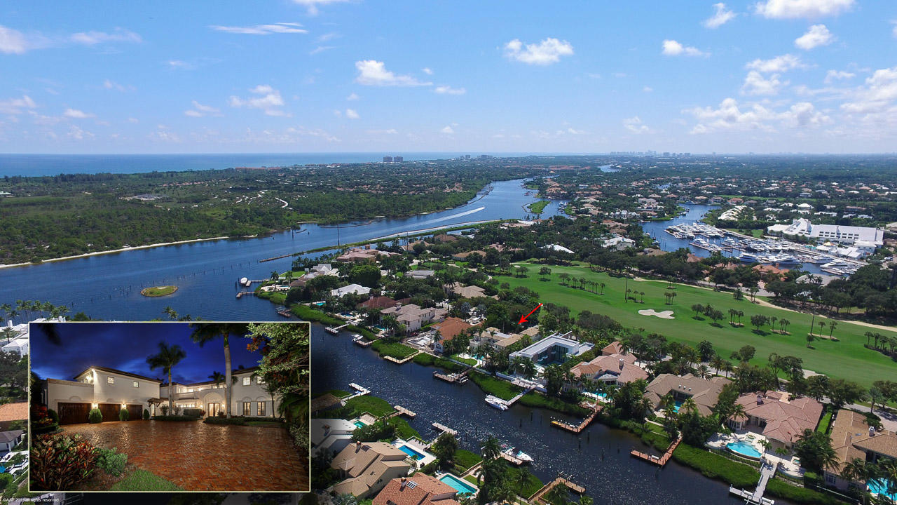 New Home for sale at 162 Spyglass Lane in Jupiter