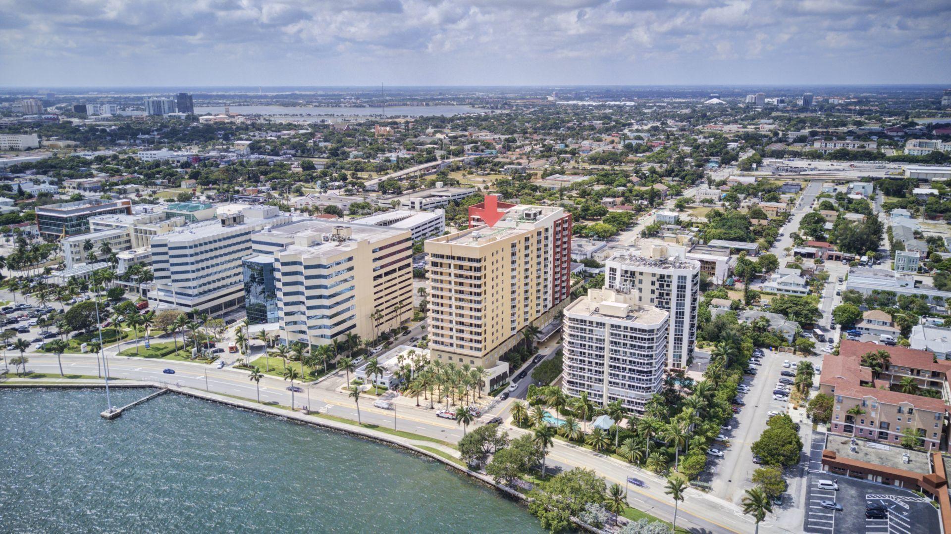 Photo of 1551 N Flagler Drive #601, West Palm Beach, FL 33401