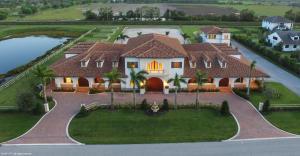 Grand Prix Village South