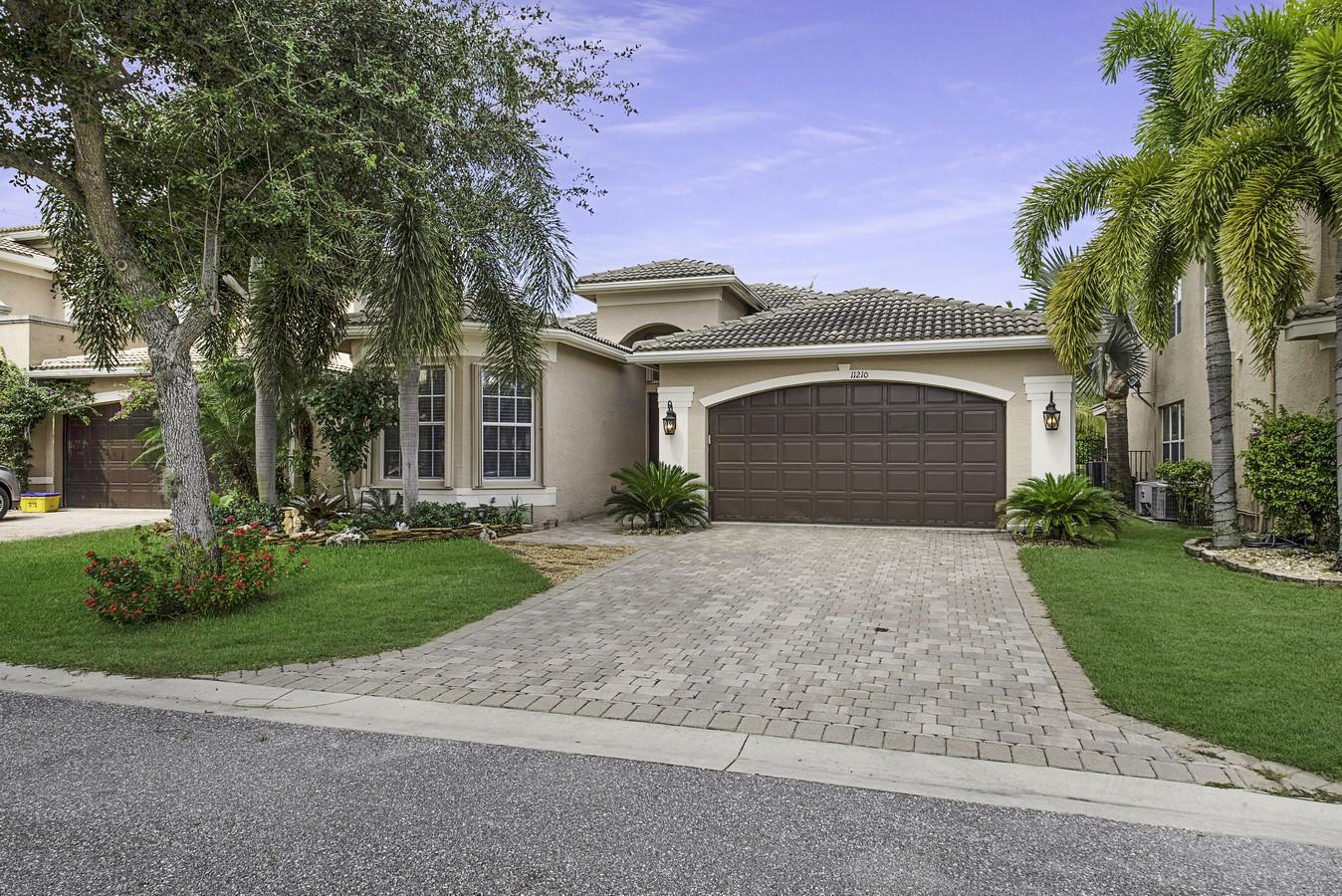 11210 Millpond Greens Drive Boynton Beach, FL 33473 photo 35