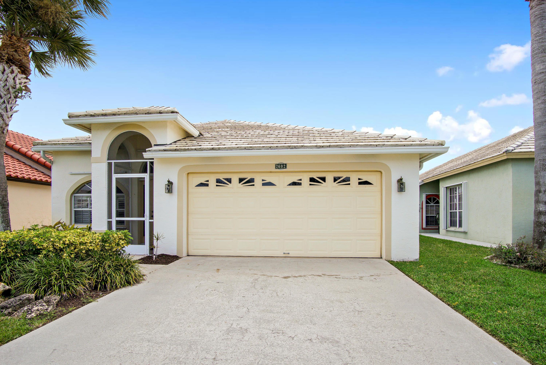 2602 Country Golf Drive - Wellington, Florida