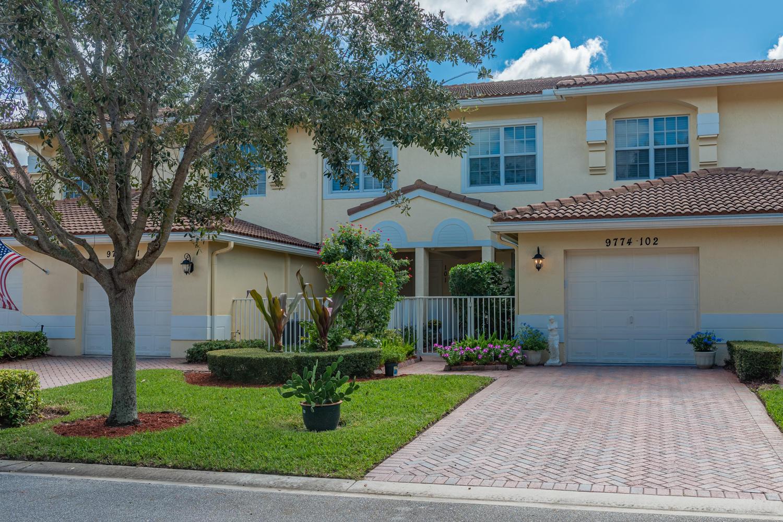 9774 Bowline Drive 102 West Palm Beach, FL 33411