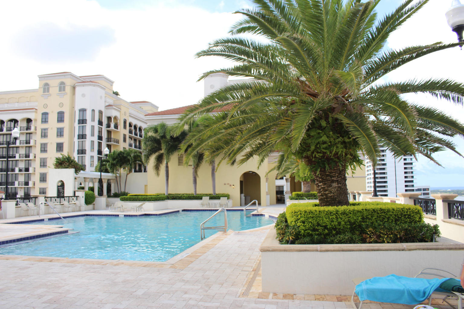Home for sale in One city plaza. West Palm Beach Florida