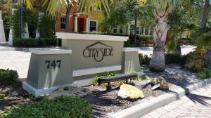 Cityside Condo
