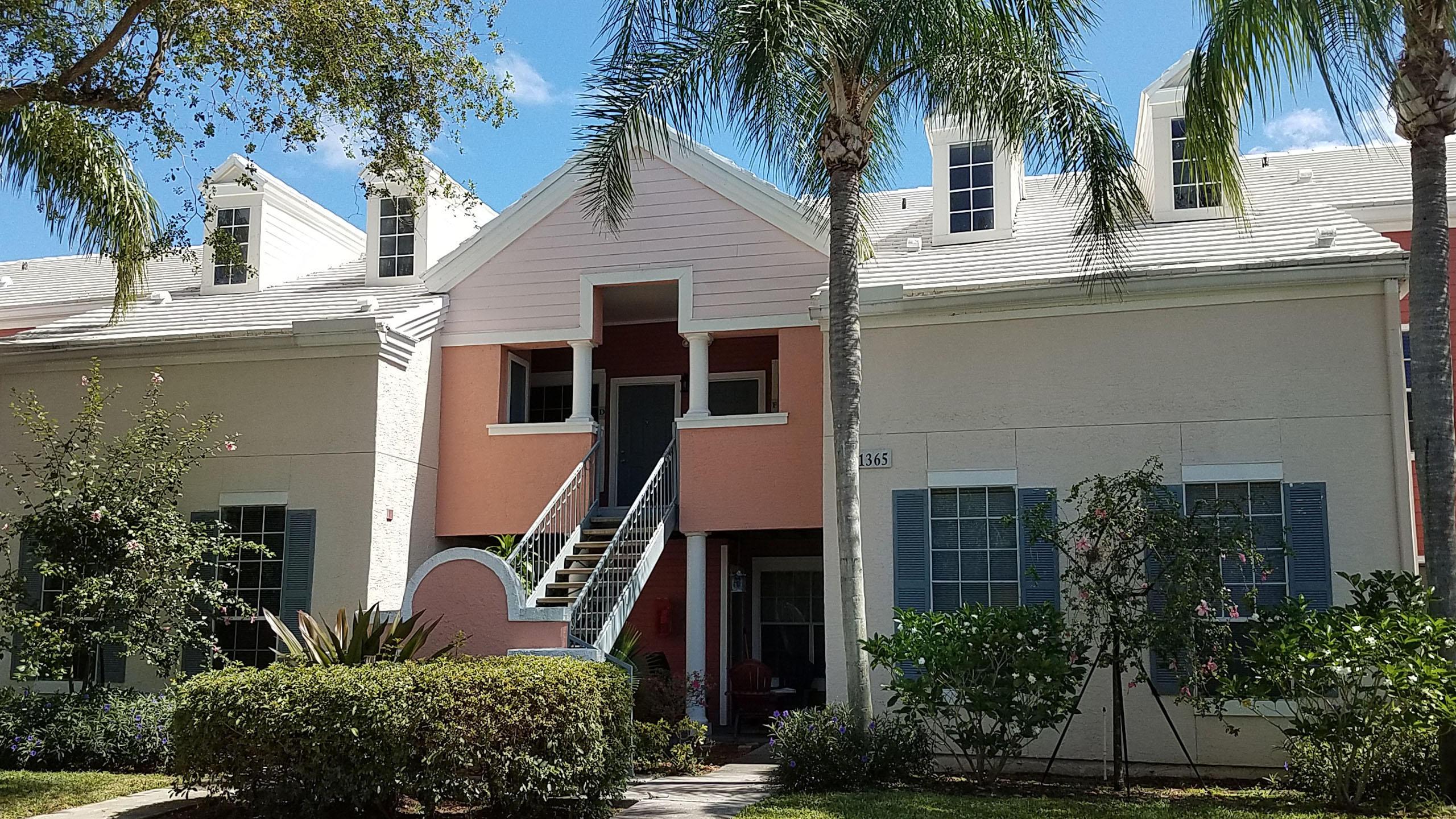 1365 Crystal Way F  Delray Beach, FL 33444