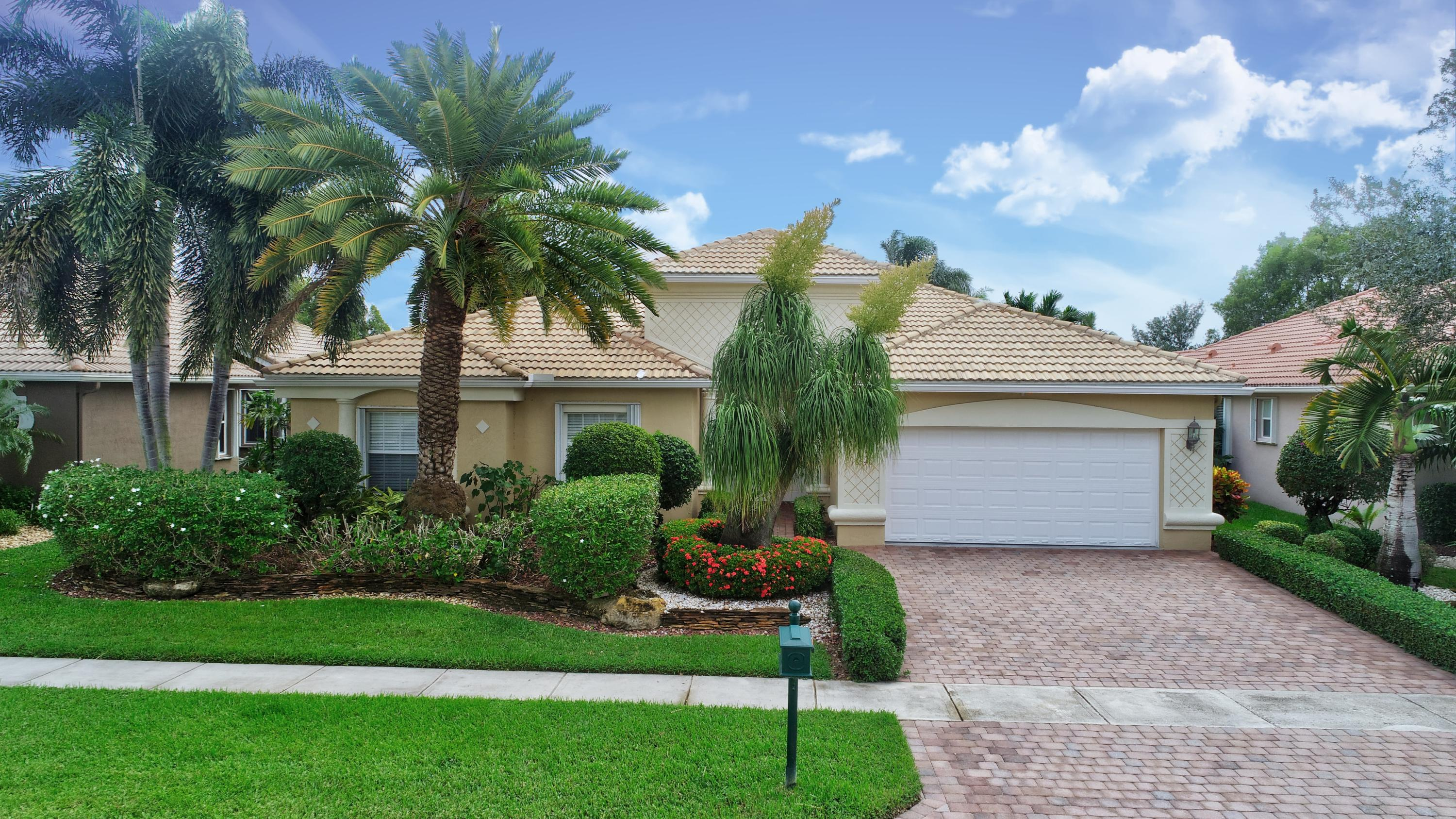 6540 Tucci Way Lake Worth, FL 33467