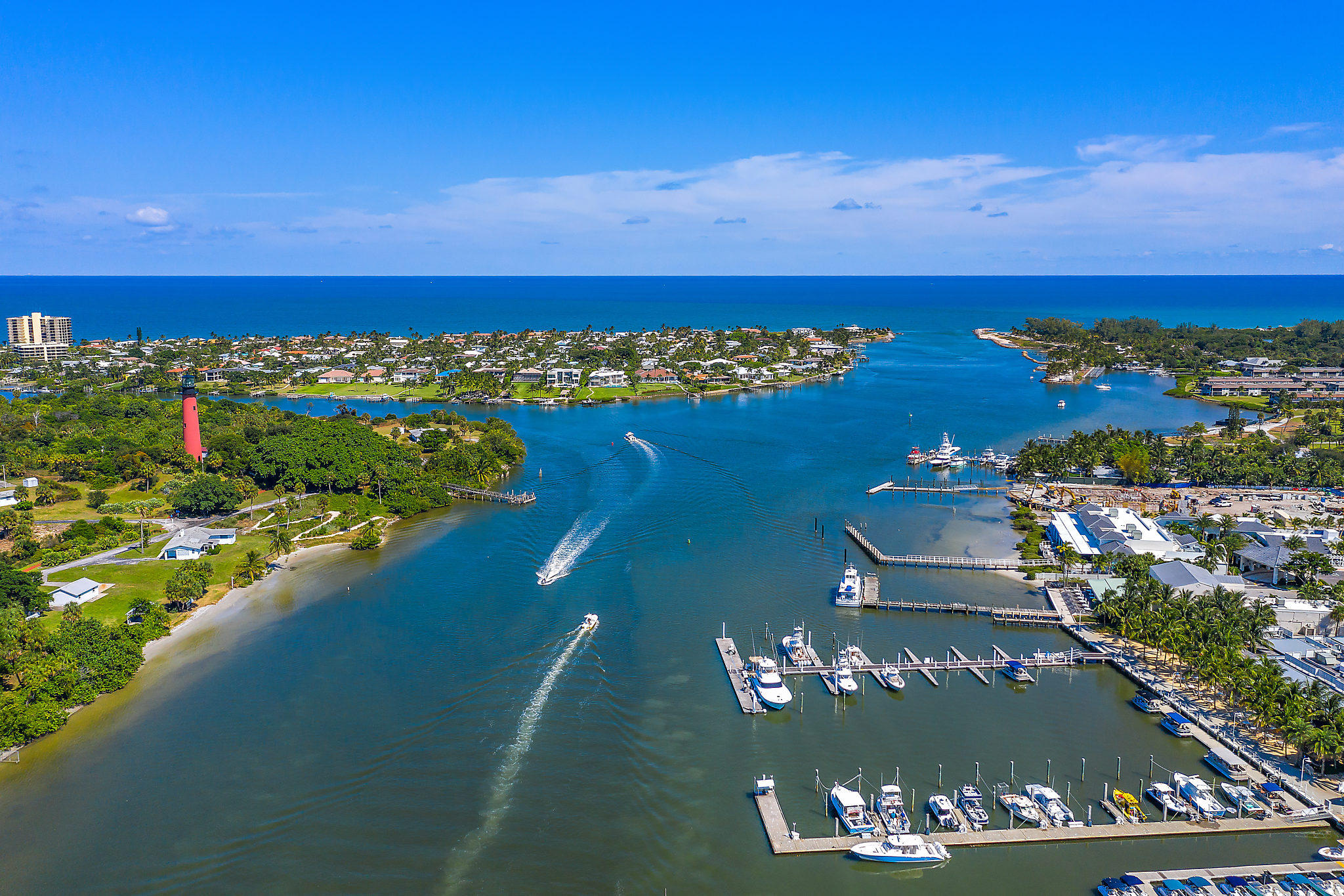 JUPITER HARBOUR REAL ESTATE