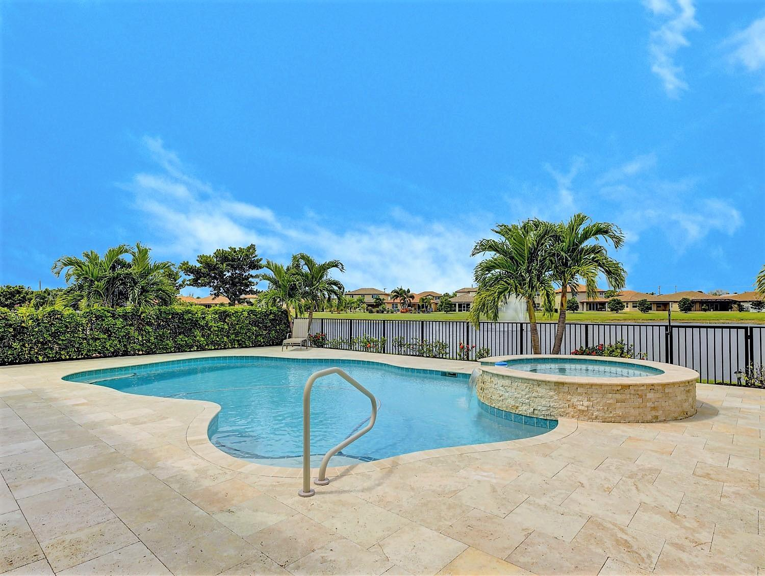 7147 Prudencia Drive Lake Worth, FL 33463
