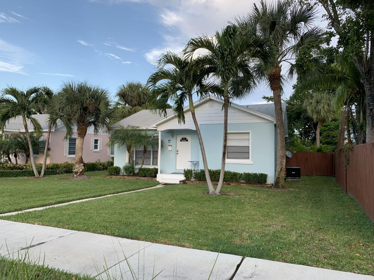 Home for sale in FREY SOPHIA ADD TO DELRAY IN Delray Beach Florida
