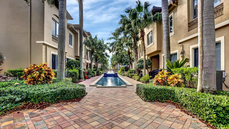 WATERSIDE VILLAGE BOYNTON BEACH FLORIDA