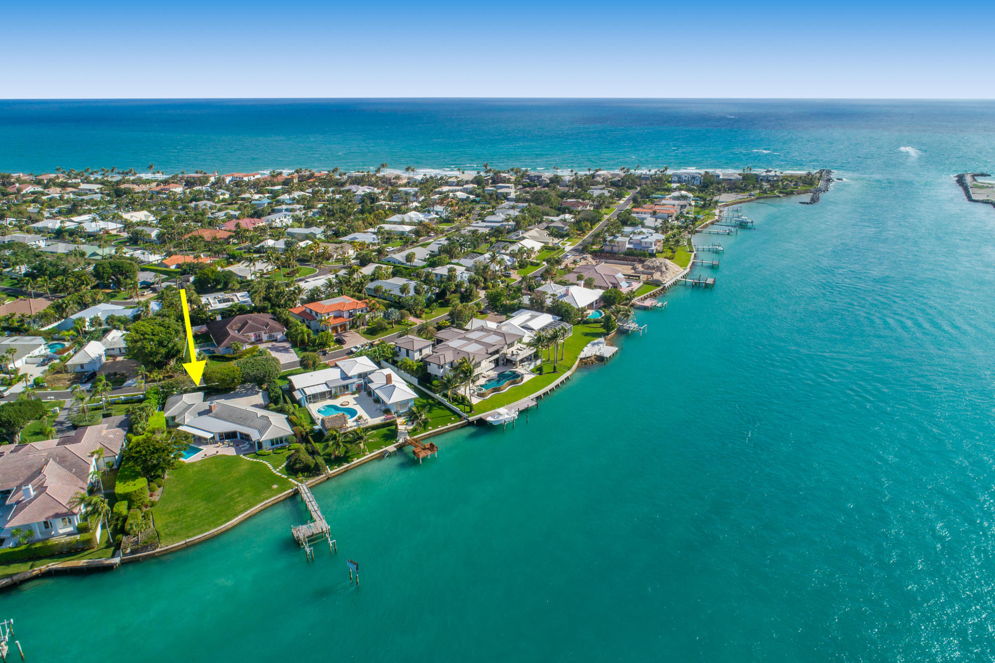 New Home for sale at 88 Lighthouse Drive in Jupiter Inlet Colony