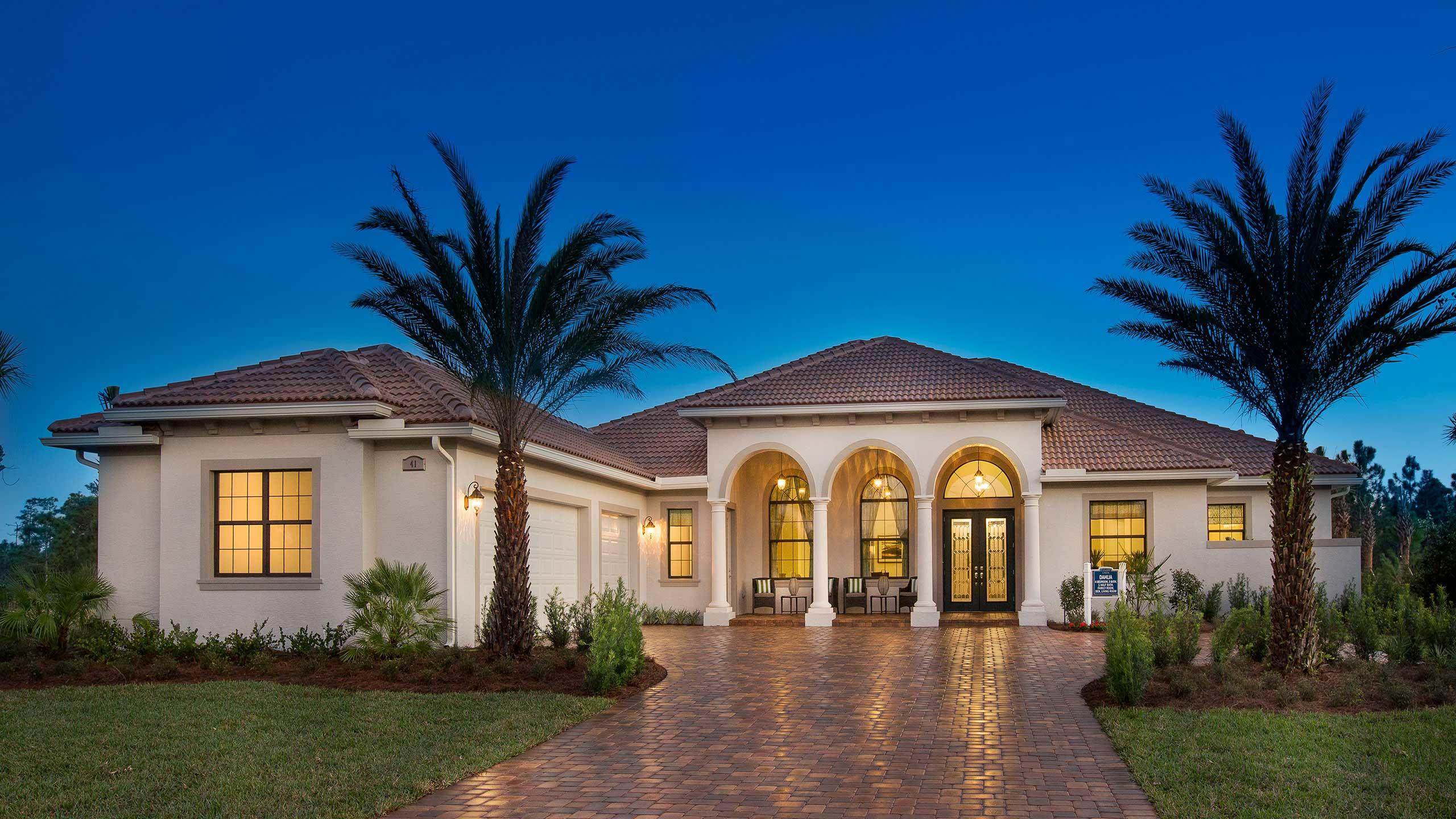 Photo of 3008 SW English Garden Drive, Palm City, FL 34990