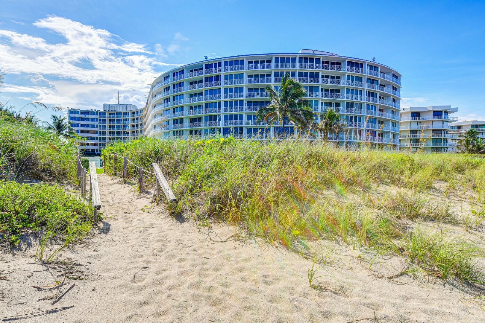 AMBASSADOR PALM BEACH FLORIDA