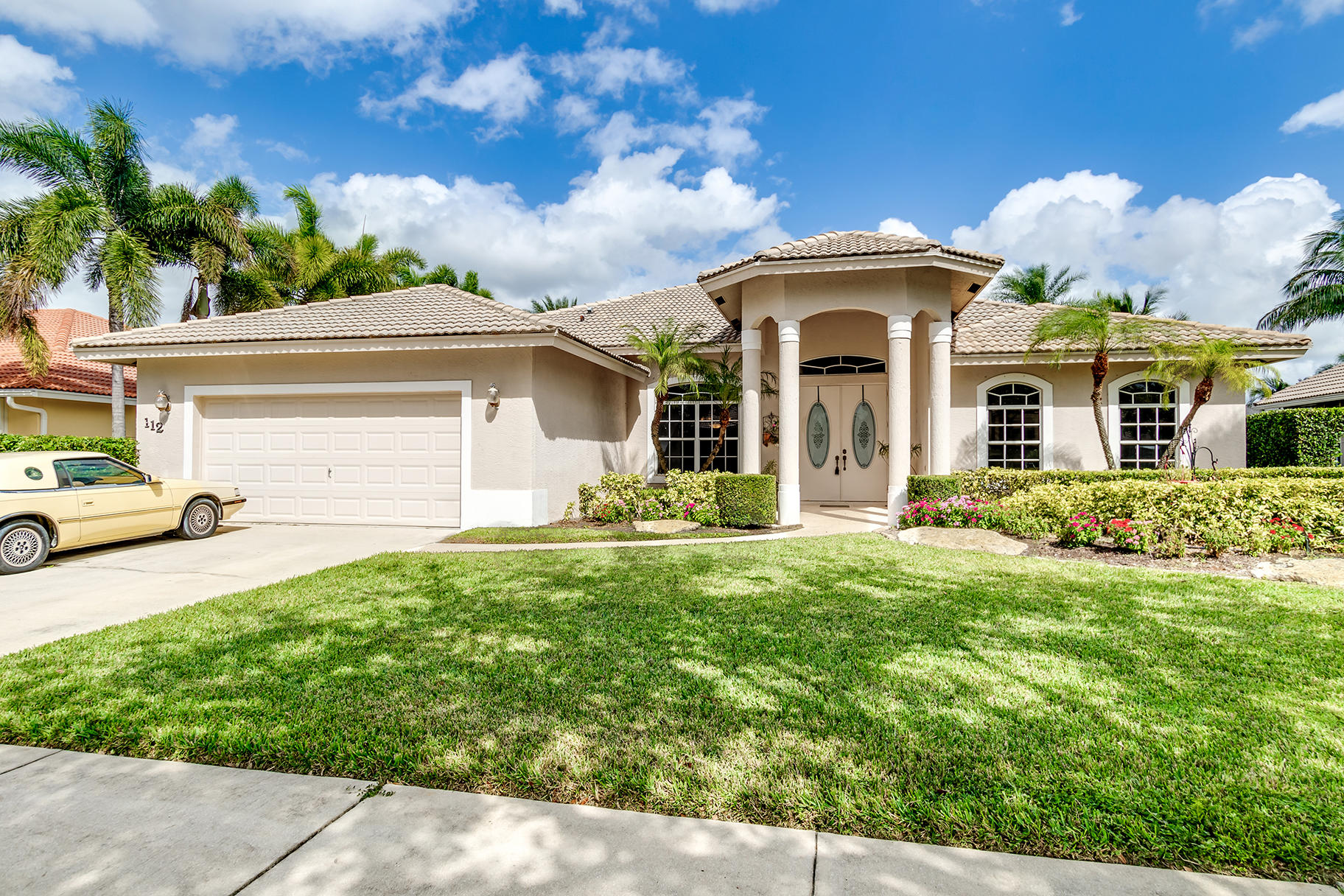 112 Fernwood Crescent Royal Palm Beach, FL 33411