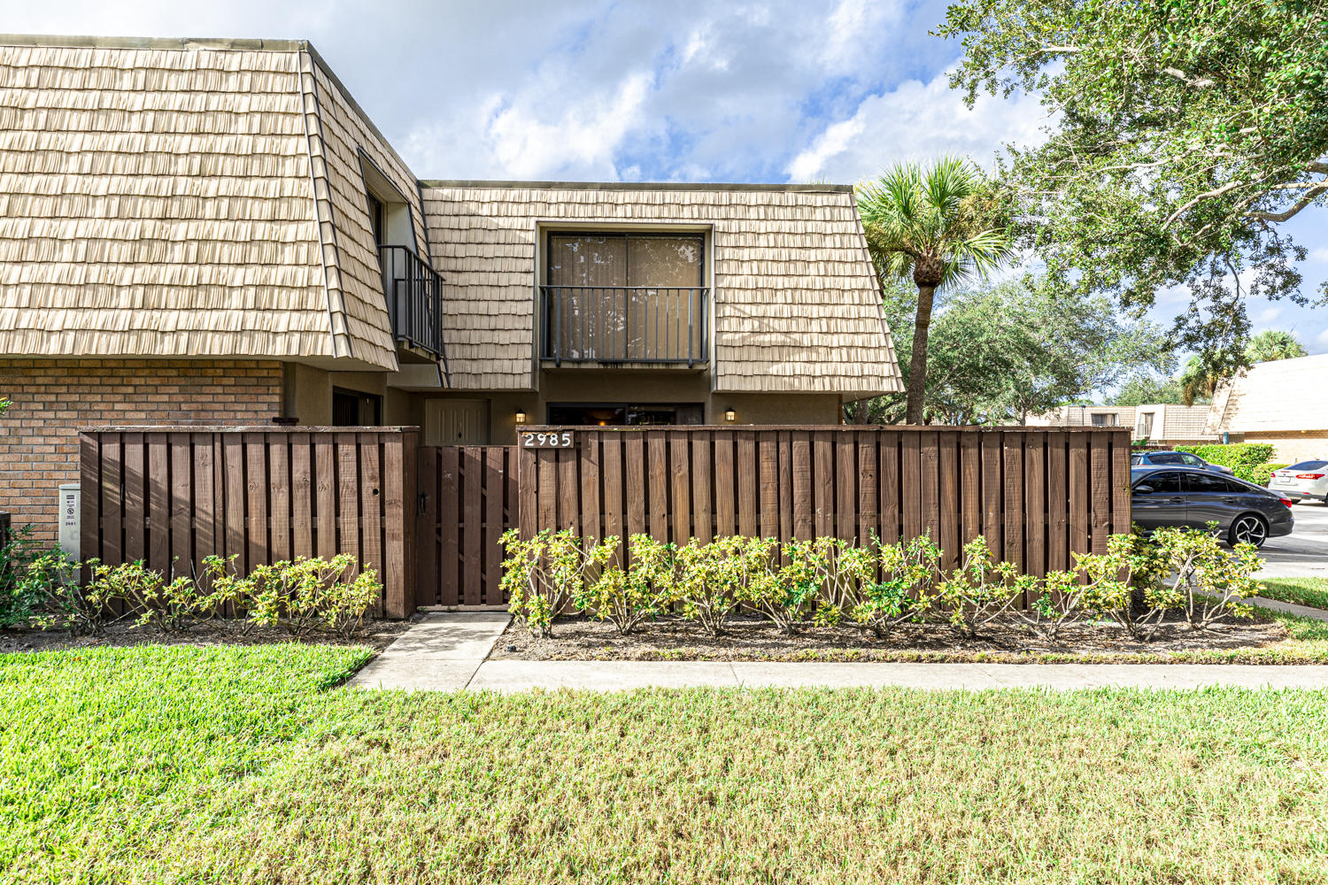 Home for sale in sunset trace Palm City Florida