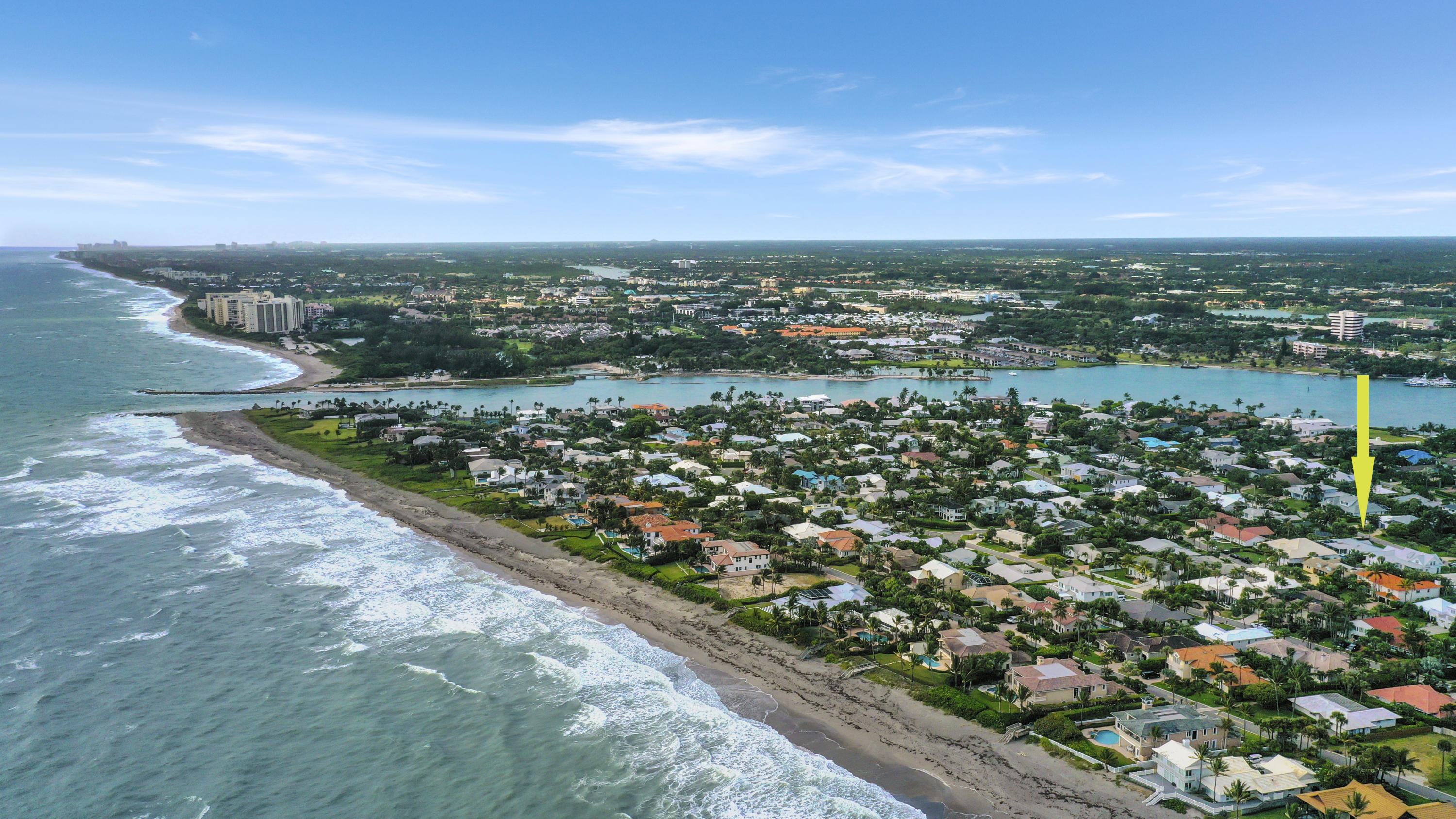 JUPITER INLET BEACH COLONY    LT 204