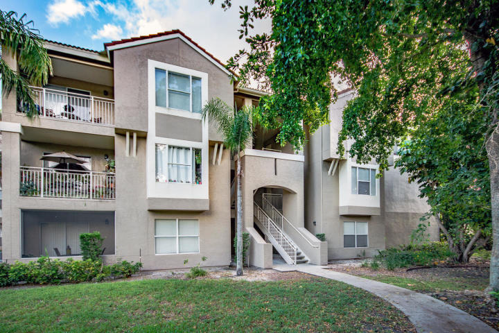 1885 Palm Cove Boulevard 10-307  Delray Beach, FL 33445