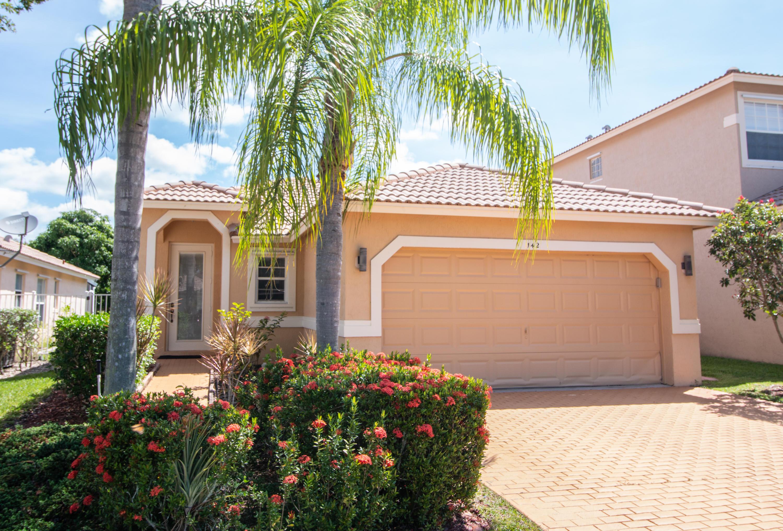 142 Prestige Drive Royal Palm Beach, FL 33411