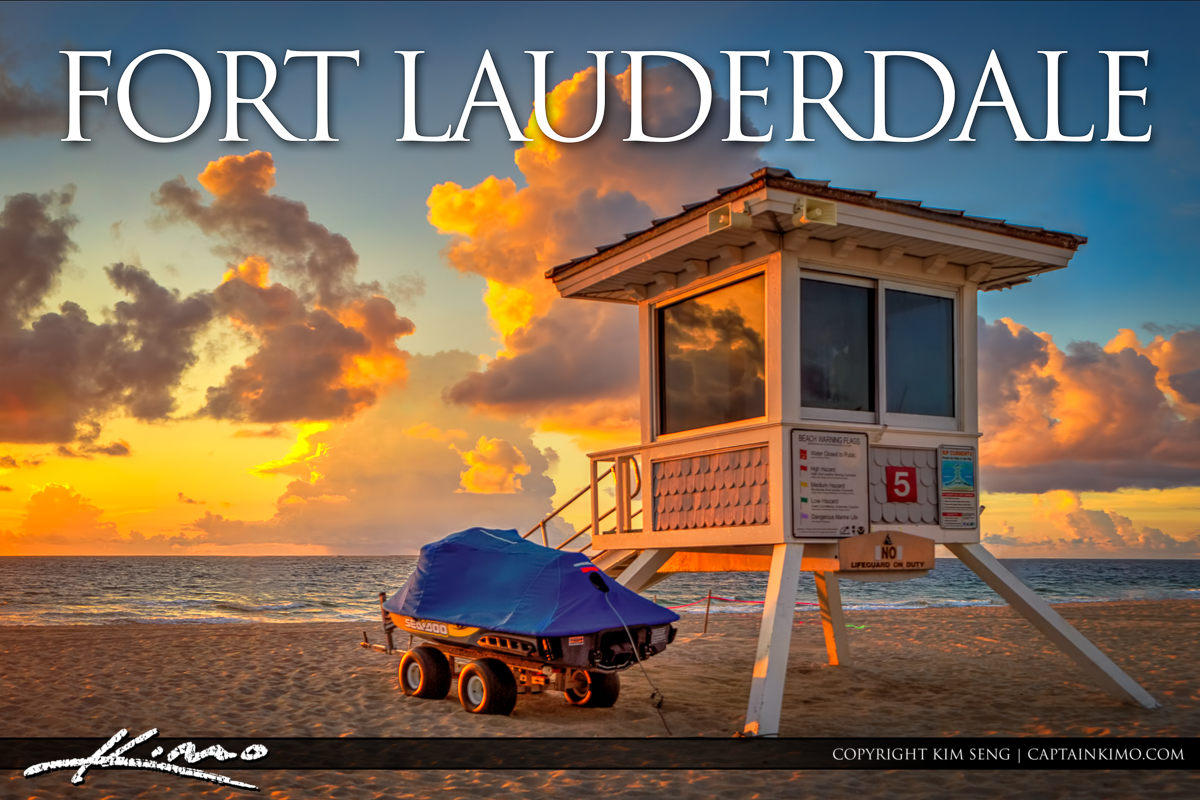 IMPERIAL POINT FORT LAUDERDALE FLORIDA