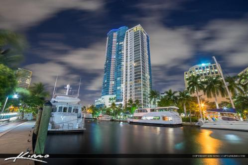 IMPERIAL POINT FORT LAUDERDALE