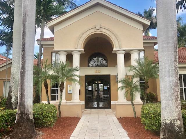 4021 San Marino Boulevard 101  West Palm Beach, FL 33409