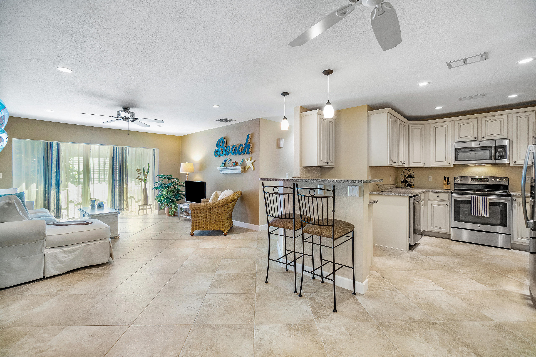 Home for sale in INNER CIRCLE CONDO Delray Beach Florida