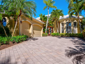 Property for sale at 1136 Crystal Drive, Palm Beach Gardens,  Florida 33418