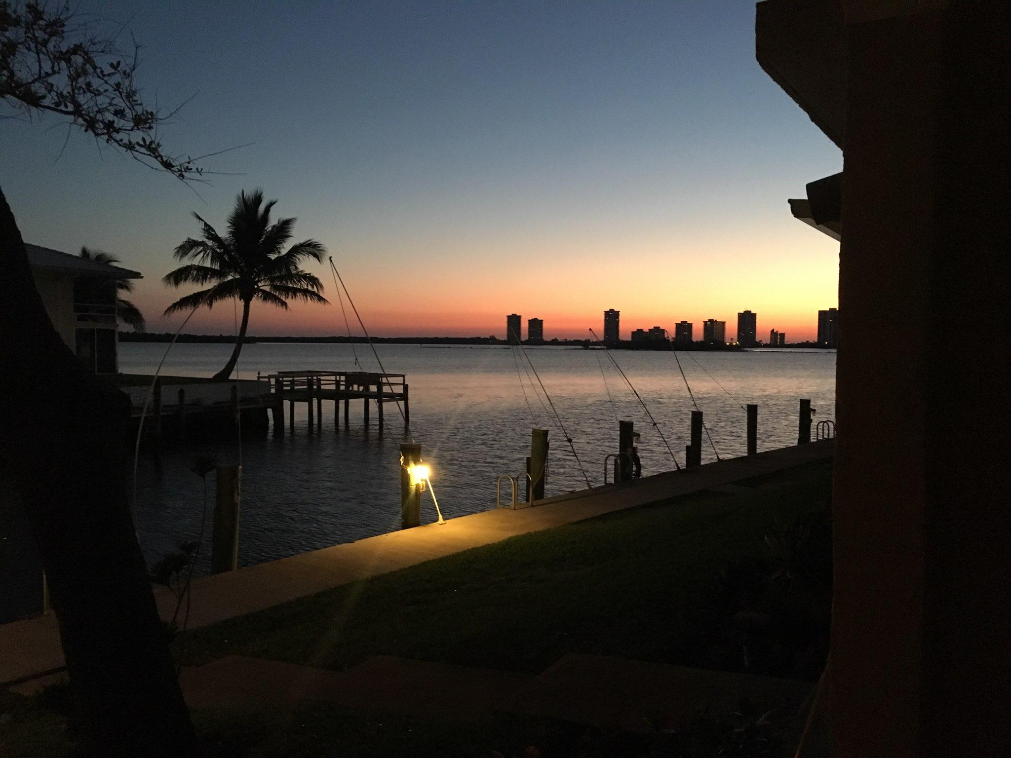 1155 Lake Shore Drive, #103 - Lake Park, Florida