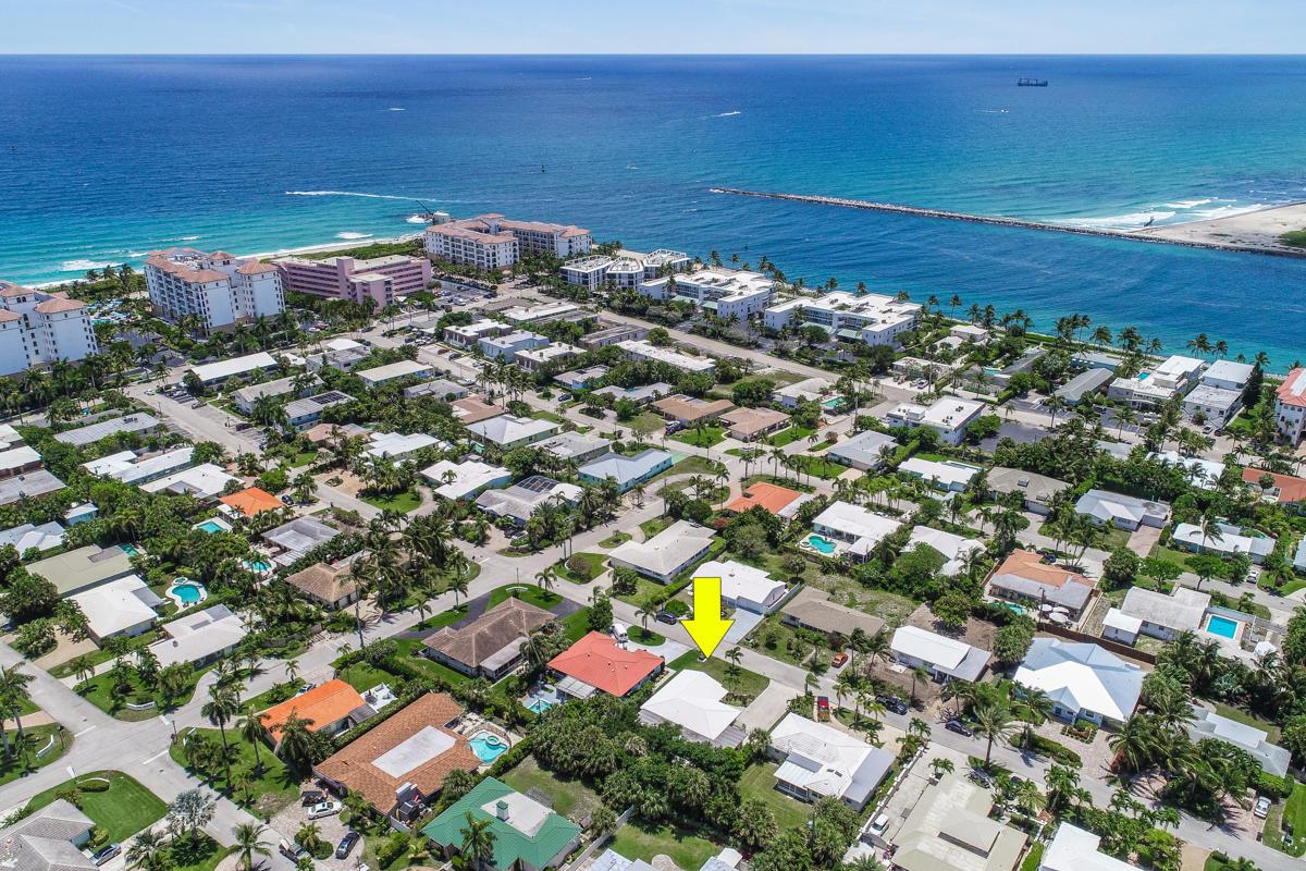 PALM BEACH SHORES HOMES FOR SALE