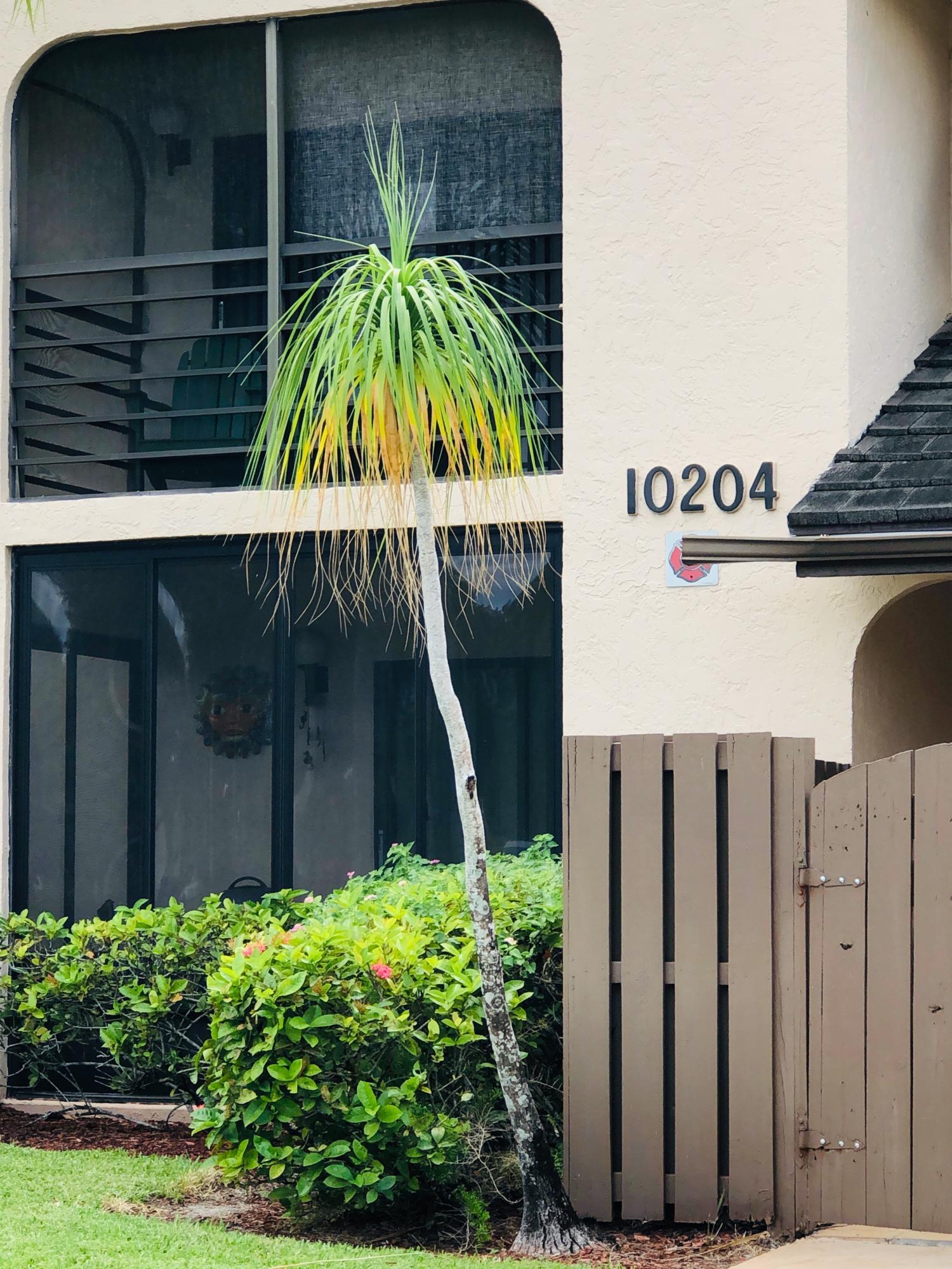 10204 Mangrove Drive 205 Boynton Beach, FL 33437