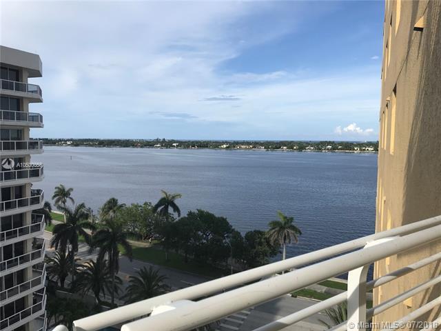 1551 N Flagler Drive, 902 - West Palm Beach, Florida