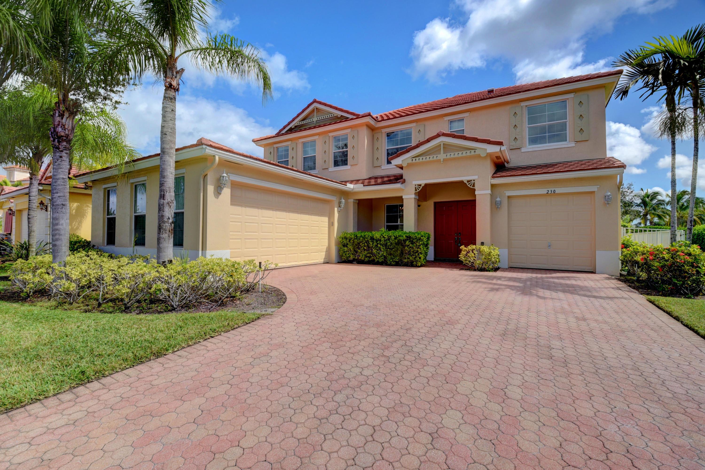 230 Palm Beach Plantation Boulevard Royal Palm Beach, FL 33411