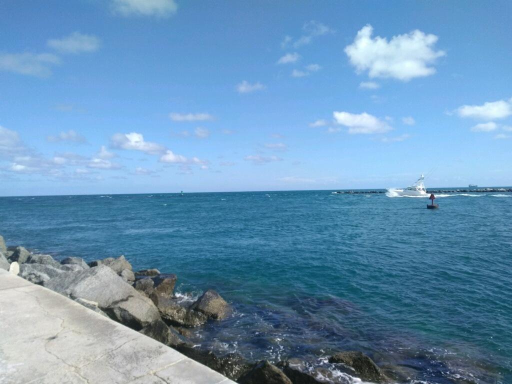PALM BEACH SHORES APTS INC APT 207