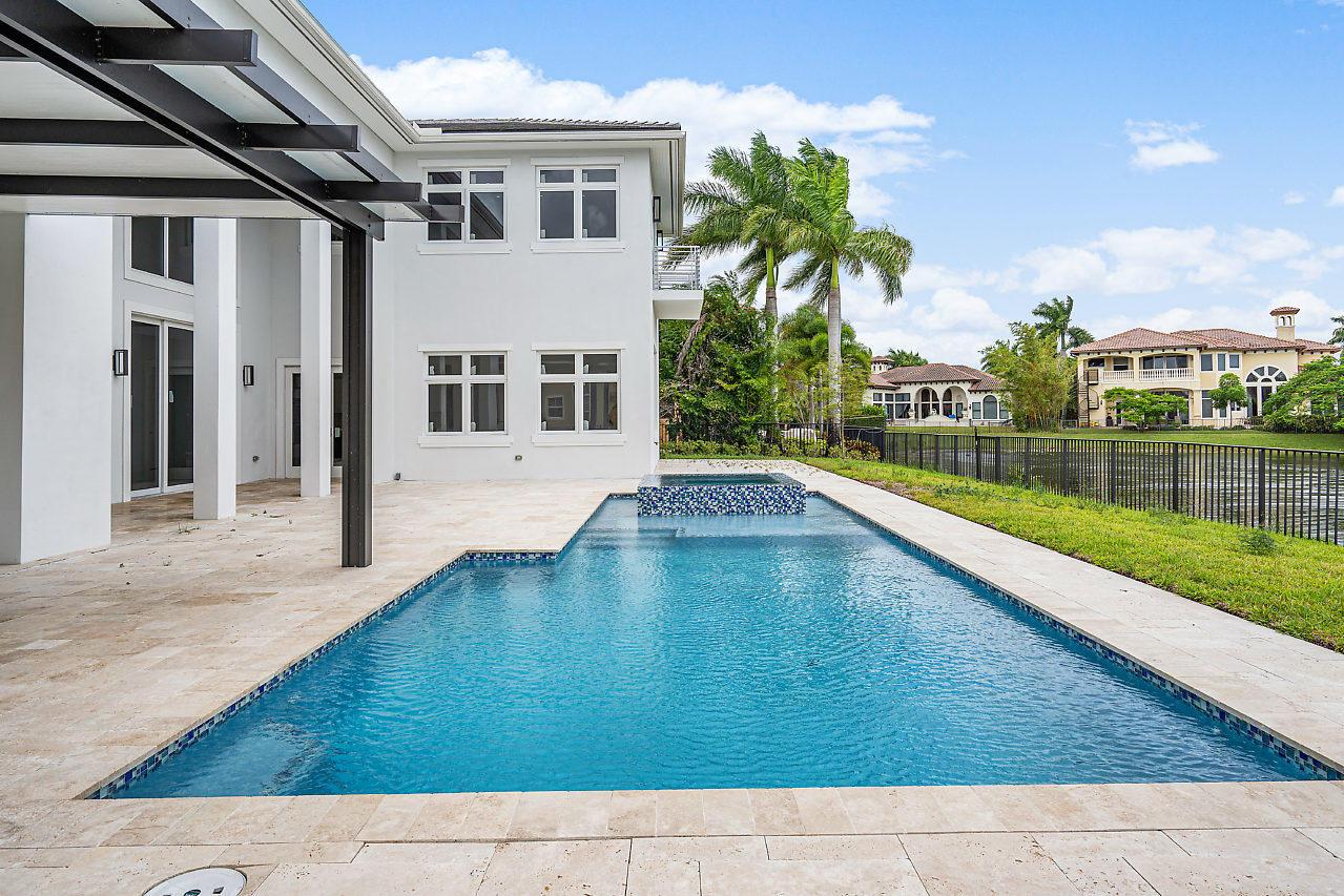 PARKLAND FLORIDA