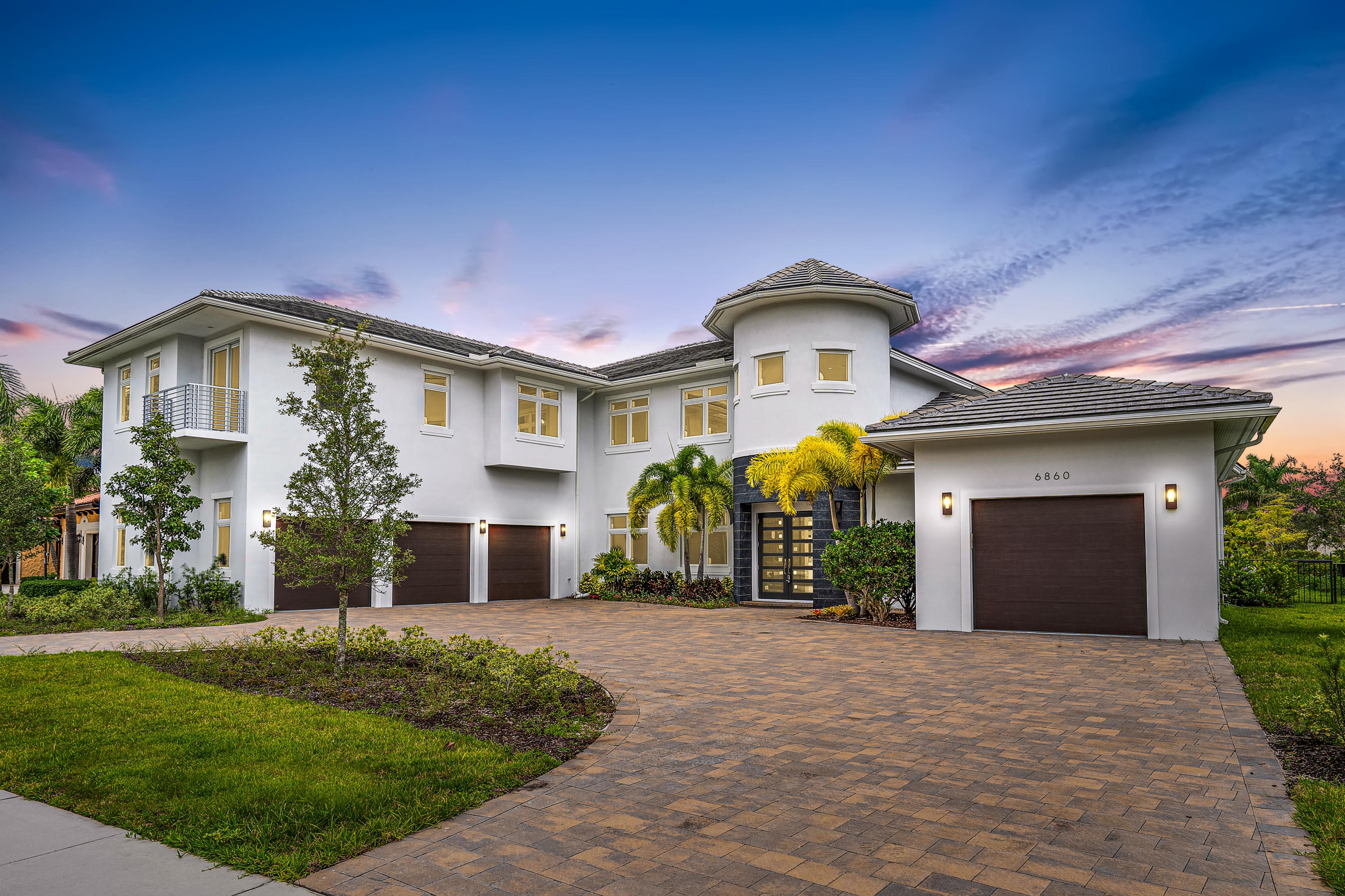 Home for sale in Heron Bay Parkland Florida