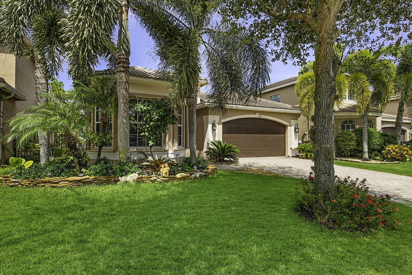 11210 Millpond Greens Drive Boynton Beach, FL 33473 photo 2