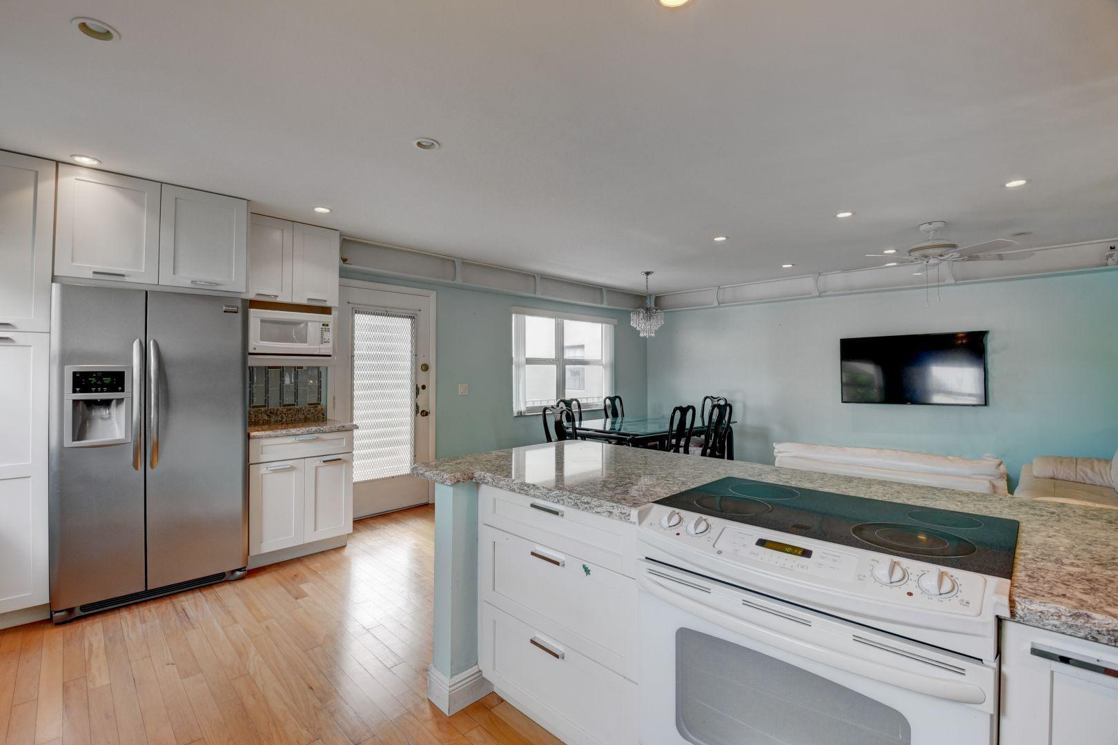 Photo of home for sale at 219 Piedmont E, Delray Beach FL
