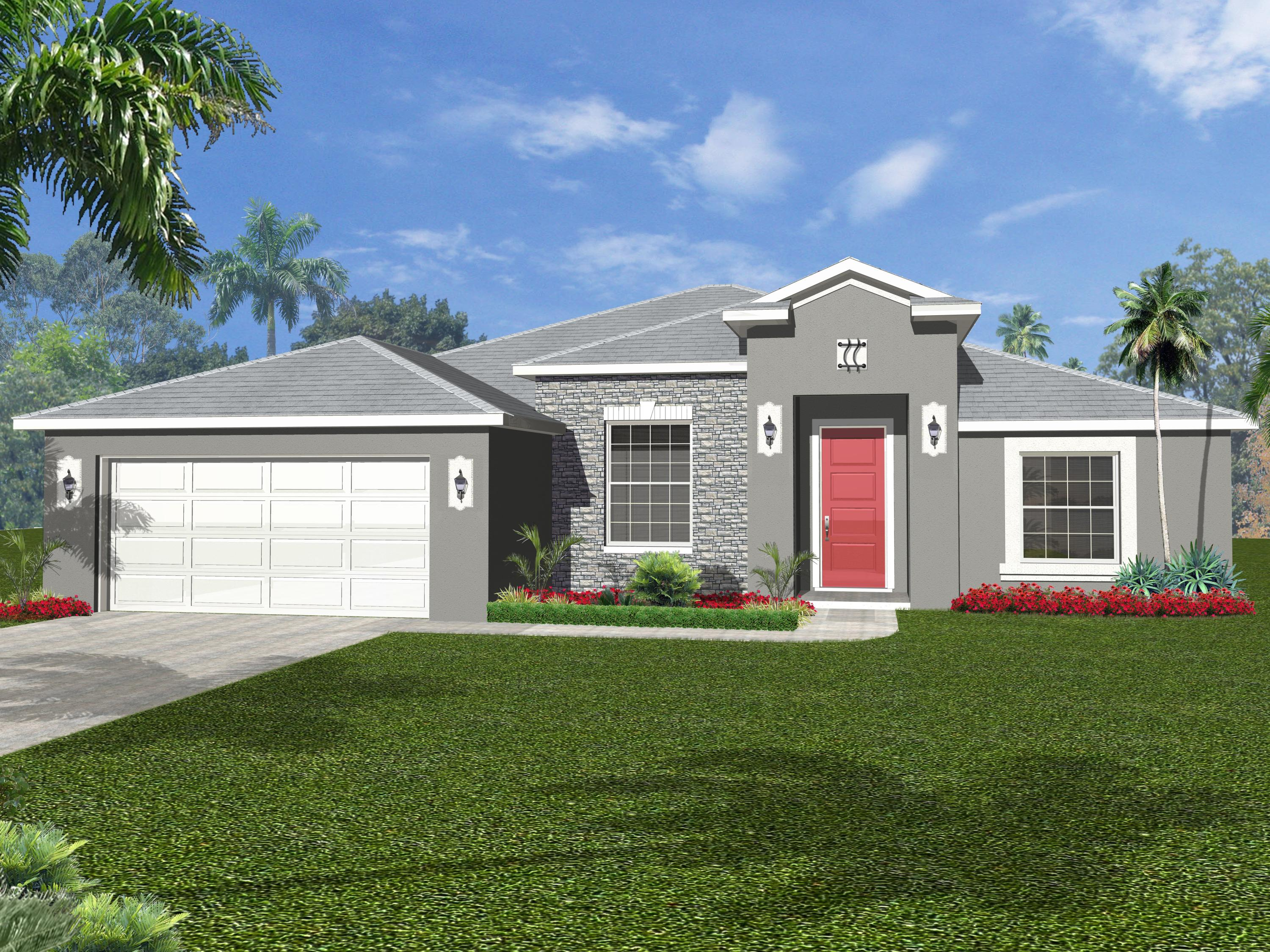 Photo of home for sale at 5143 Craft Court NW, Port Saint Lucie FL