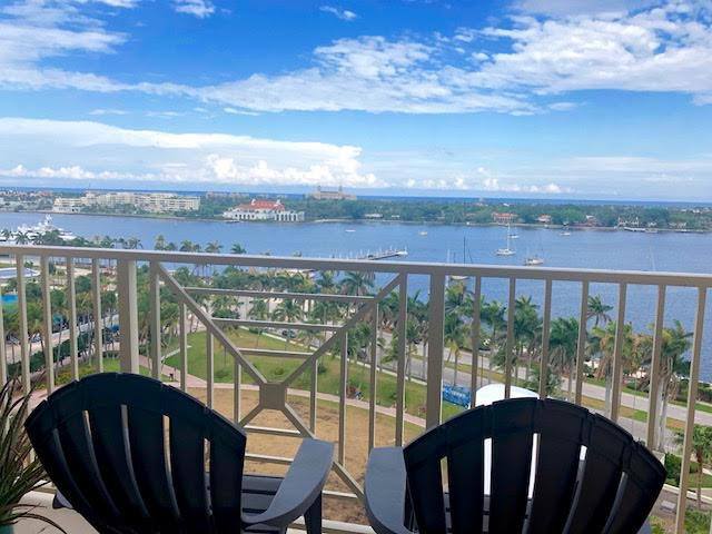 Photo of home for sale at 255 Evernia Street, West Palm Beach FL